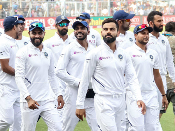 Team India To Travel To Australia Without Apparel Sponsor