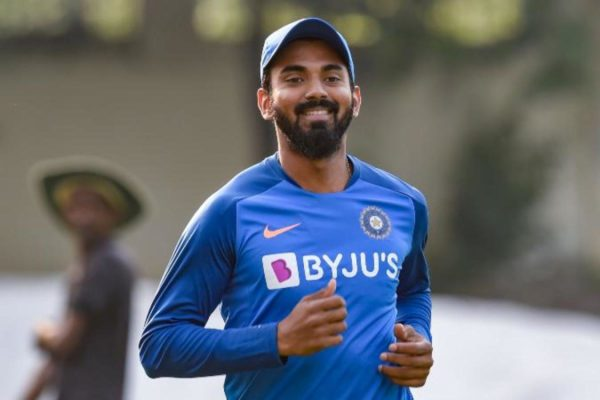 KL Rahul Reacts After Selected As Vice-Captain For Australia Series
