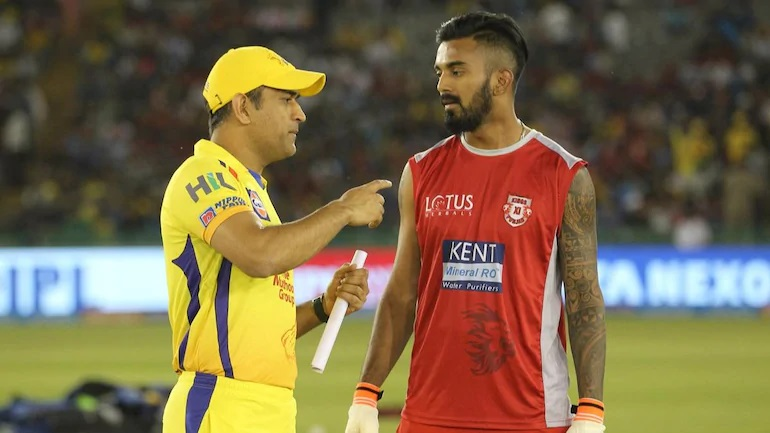 MS Dhoni Was A Hero KL Rahul
