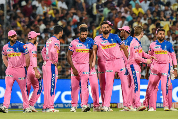 5 Players Rajasthan Royals Might Release Ahead of IPL 2021