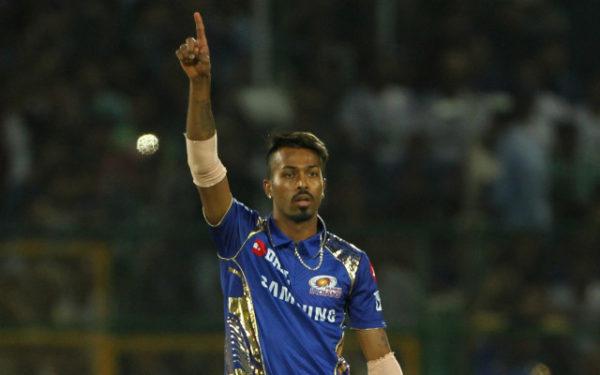 Zaheer Khan Reveals Hardik Pandya Bowl IPL 2020