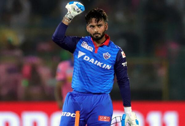 Rishabh Pant Future Captain Prospect