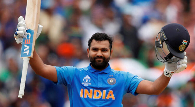 Rohit bowler he would want face from past