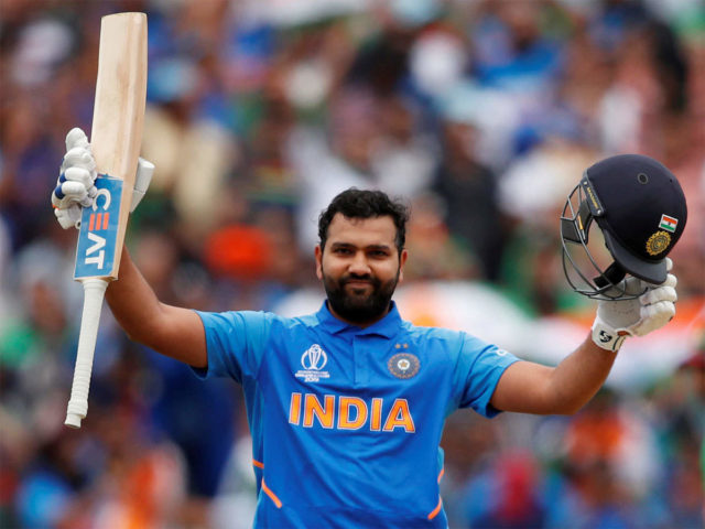 Rohit Sharma 2019 World Cup Rohit bowler he would want face from past Rohit Sharma awarded Khel Ratna Award honoured receiving Khel Ratna Rohit Sharma