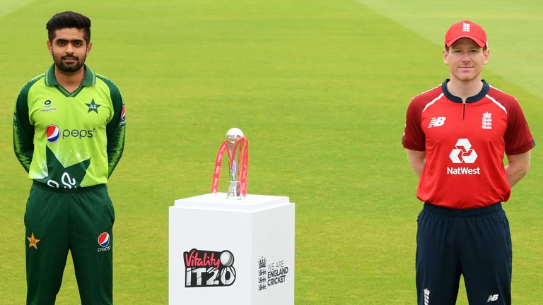 England vs Pakistan 2020: 3rd T20I Fantasy Tips