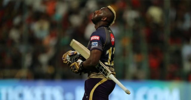 Andre Russell Funny Moments Cricket