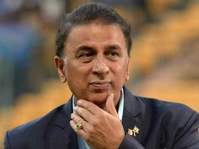 Sunil Gavaskar Backs Delhi Capitals To Win IPL 2020