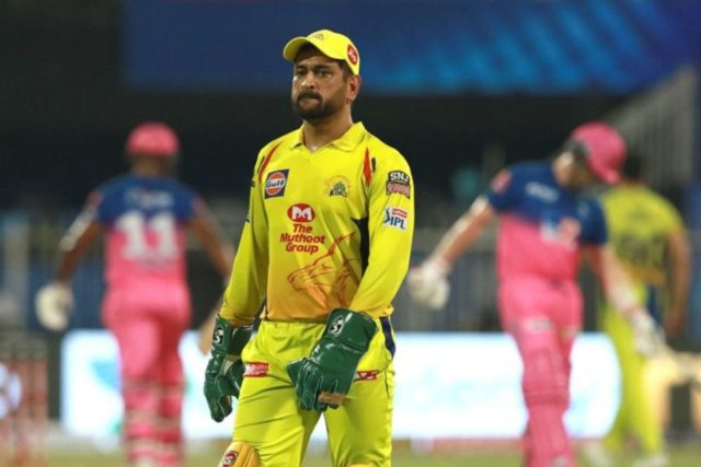 IPL 2020: Chennai Super Kings Needs MS Dhoni Of Old-Kris Srikkanth