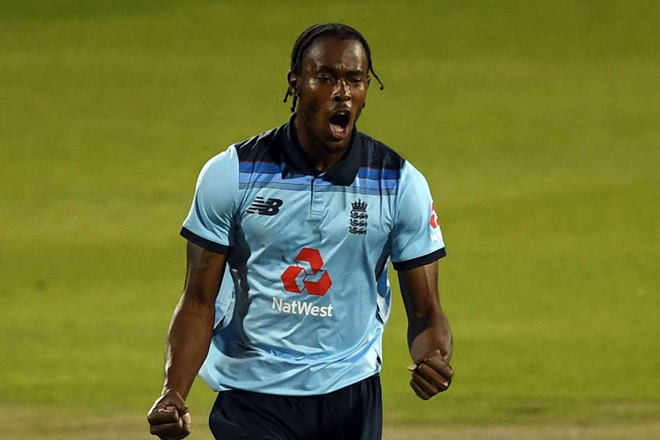 Jofra Archer Shows Football Skills in Second ODI vs Australia; Leaves Marcus Rashford Impressed