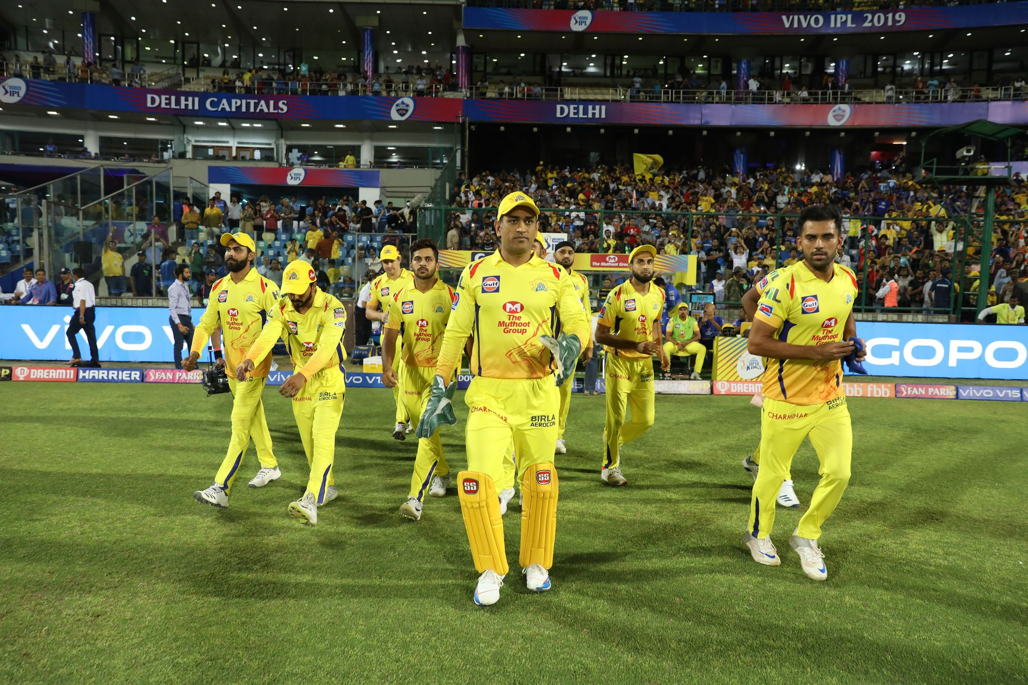 Chennai Super Kings IPL 2021