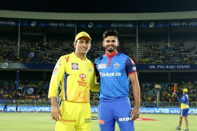 CSK vs DC Preview CSK vs DC 5 players to watch