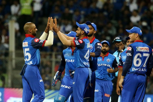 IPL 2020: 5 Delhi Capitals Players To Watch Out For This Season