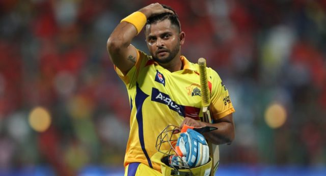Suresh Raina Sends Wishes To Chennai Super Kings Ahead Of IPL 2020 Opener