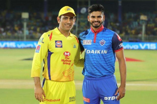 Delhi Capitals vs Chennai Super Kings Match Prediction