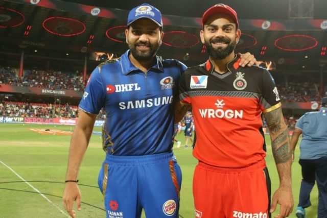 Royal Challengers Bangalore Mumbai Indians Match Prediction