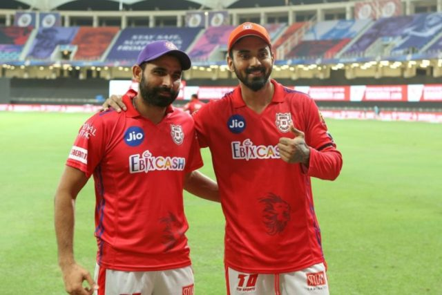 Mohammed Shami This Year Has Lot More Clarity About His Role As Senior Bowler- KL Rahul