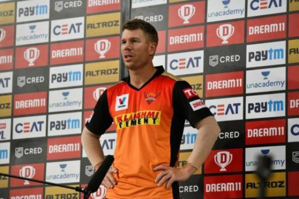 IPL 2020: All The Credit Goes To The Bowlers- David Warner After SRH Humble RCB