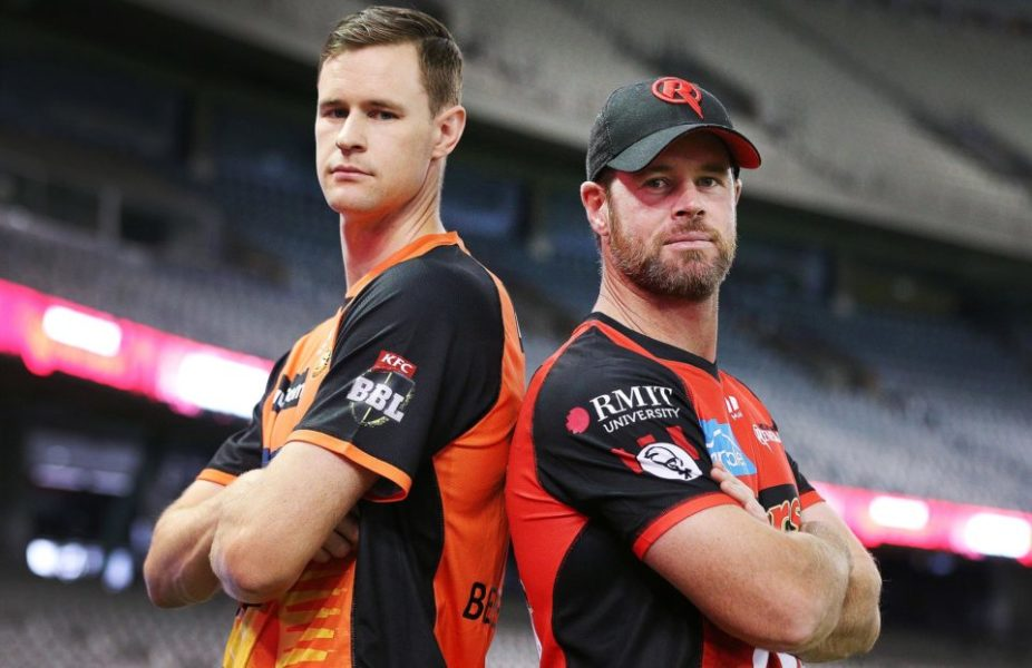 Dan Christian deal with Sydney Sixers