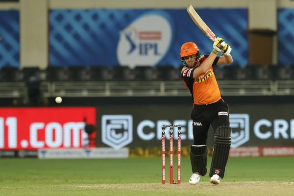 IPL 2020: Reason Why SRH Dropped Johnny Bairstow Against DC