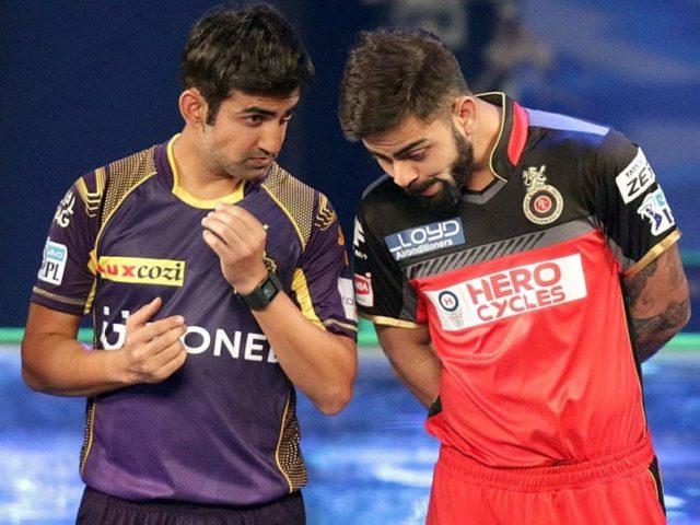 Gautam Gambhir on India's 6th bowling option