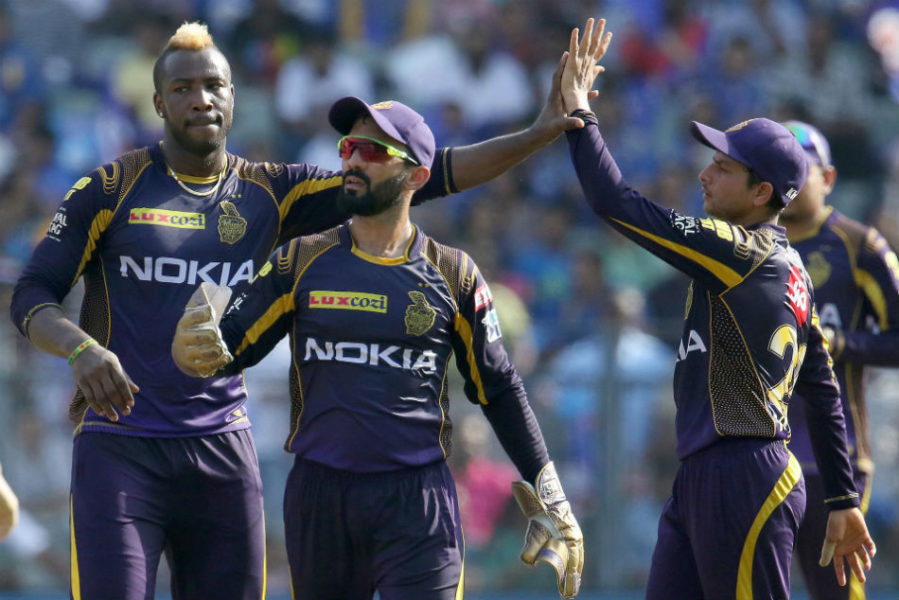 5 KKR Players to Watch Out For