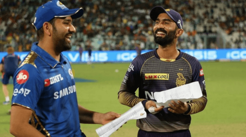 IPL 2020: Match 5 – Kolkata Knight Riders vs Mumbai Indians – Match Preview