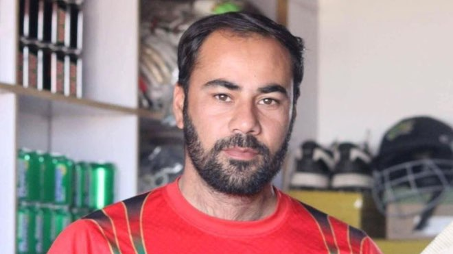 Afghanistan Cricket Coach Banned
