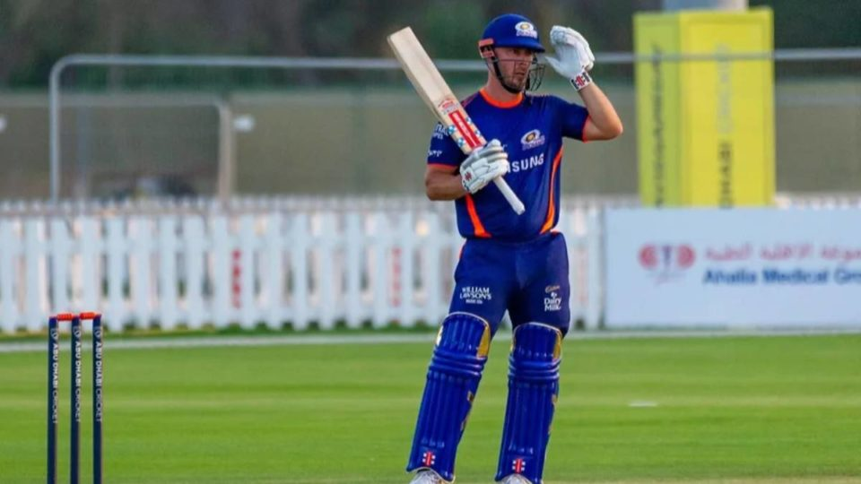IPL 2020: Chris Lynn Hails Rohit Sharma's Contribution For  Mumbai Indians