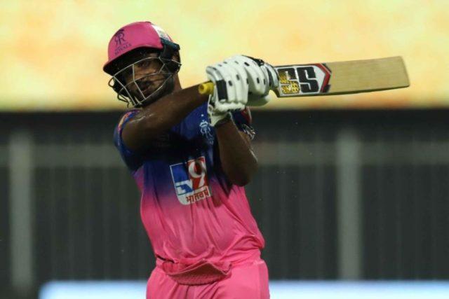 Samson best young Indian batsman Gambhir