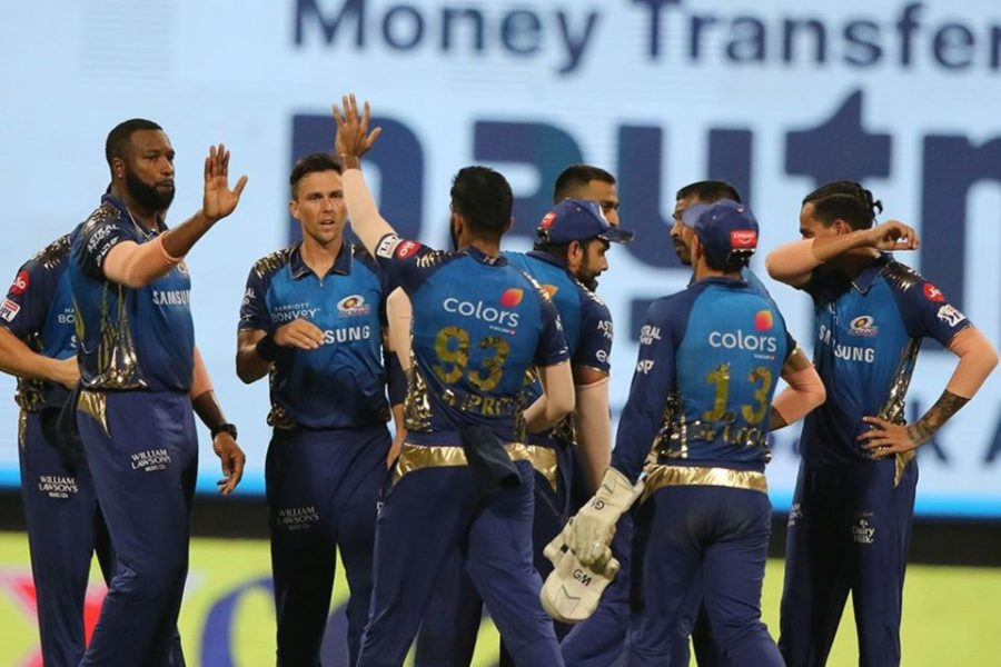 IPL 2020: Match 5, Kolkata Knight Riders vs Mumbai Indians – Match Report