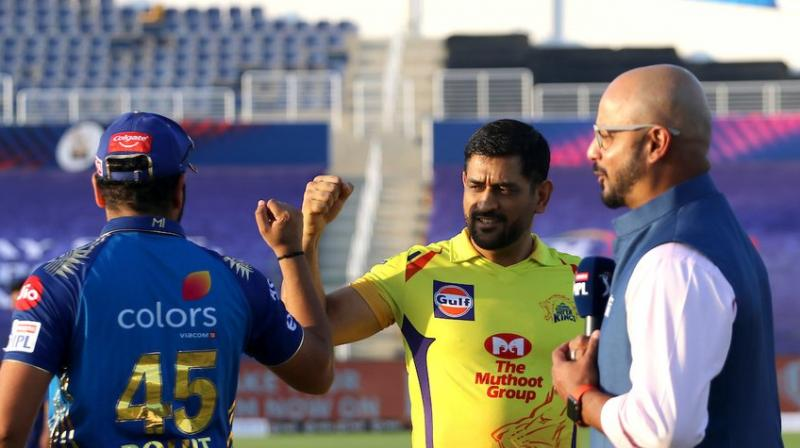 IPL 2020: Match 41- Chennai Super Kings vs Mumbai Indians-Match Preview