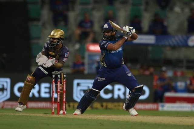 Rohit Sharma Becomes Fourth Player To Smash 200 Sixes In IPL