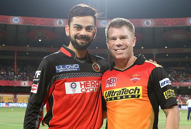 Sunrisers Hyderabad Royal Challengers Bangalore Match Prediction