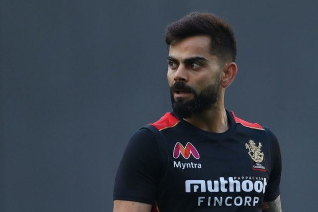 Parthiv Patel Weighs In On Virat Kohli As RCB Skipper After Disappointing IPL Season