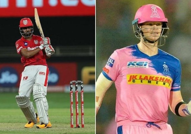 IPL 2020:Match 50-Kings XI Punjab vs Rajasthan Royals - Match Preview