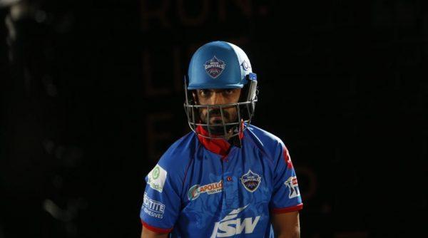 Ajinkya Rahane IPL