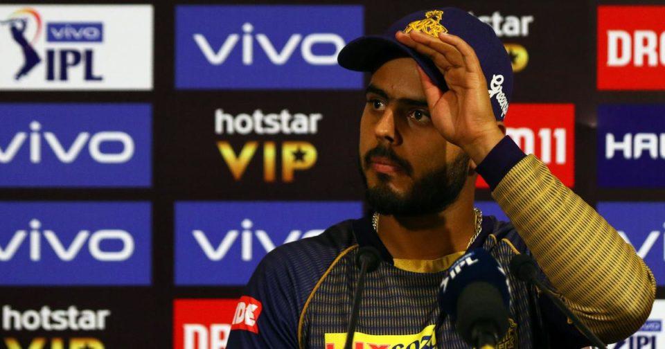 Kolkata Knight Riders Predicted Playing XI