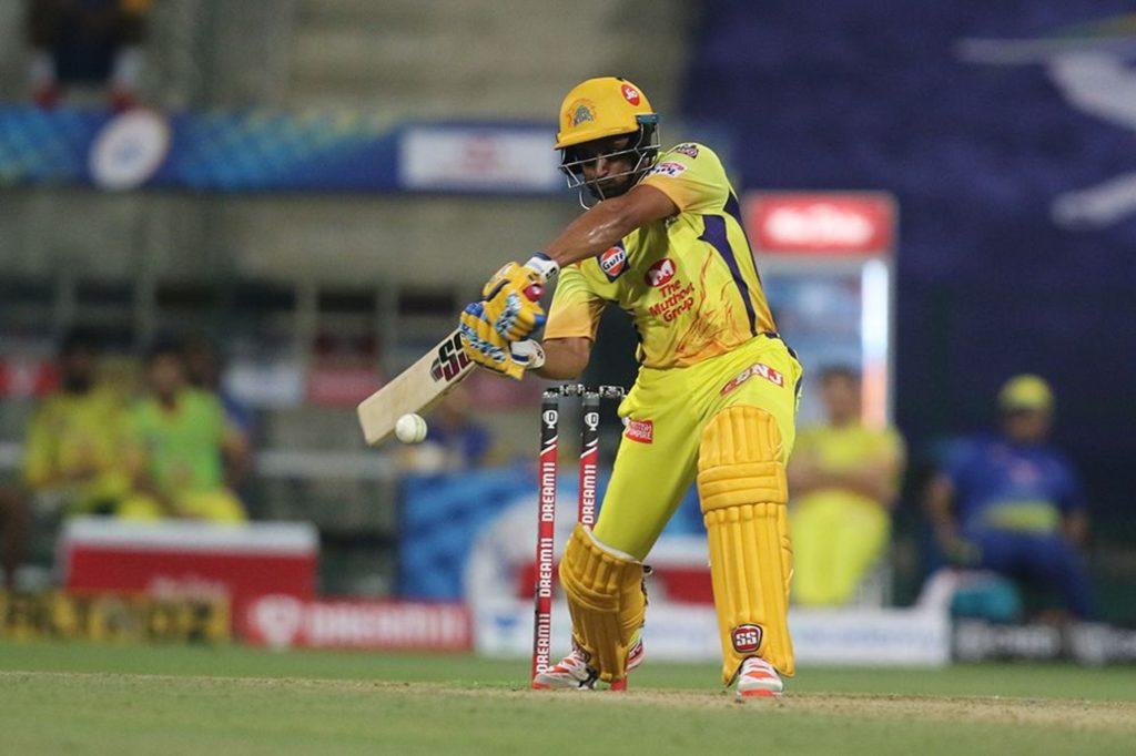 Dhoni update Rayudu injury Ambati Rayudu miss games IPL 2020