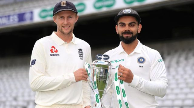 UAE Closing In On Hosting India-England Series