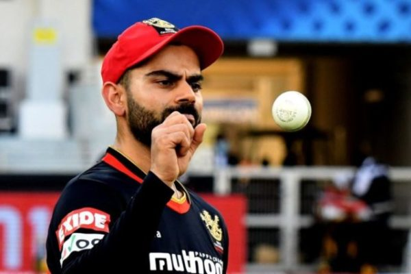 Virat Kohli Posts Emotional Message On Twitter After IPL 2020 Ouster