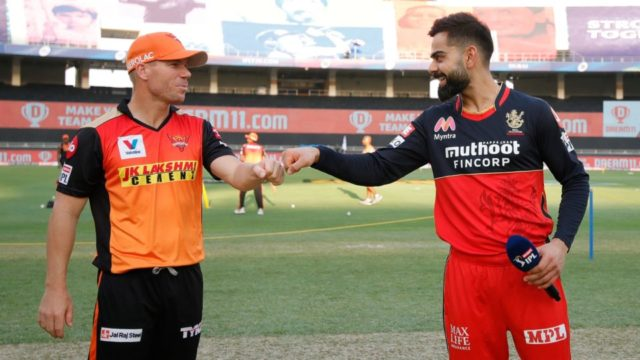 IPL 2020: Match 3: 5 Takeaways From Sunrisers Hyderabad vs Royal Challengers Bangalore Match