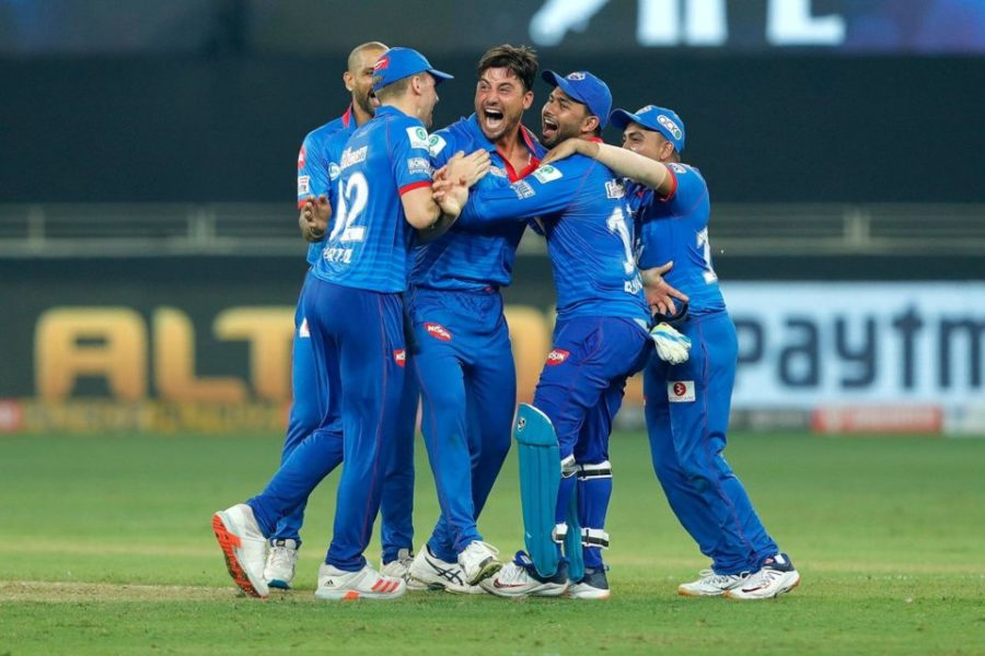IPL 2020- Match 2, Delhi Capitals vs Kings XI Punjab: Match Report