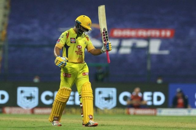 Three Players Who Can Lead CSK If MS Dhoni Sits Out vs Mumbai Indians