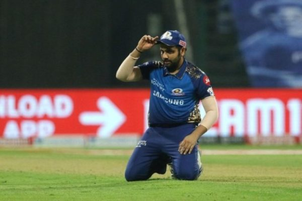 Mumbai Indians Hints At Rohit Sharma Not Playing Against CSK