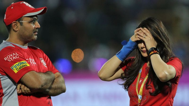 KL Needs to Learn How To Finish Games, Says Virender Sehwag