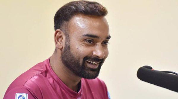 Amit Mishra 5 Cricketers