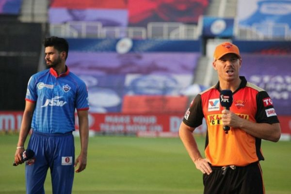 IPL 2020: David Warner All Praises For His Side After Their Emphatic Win Over DC