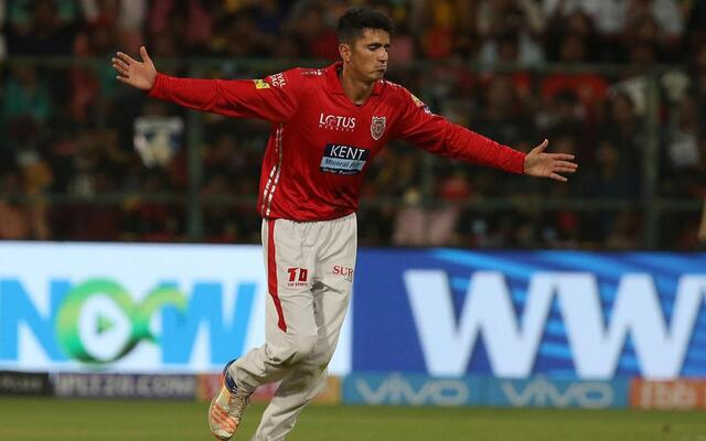 DC KXIP 5 players to watch for