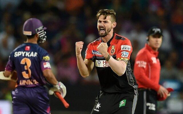 disappointed to miss IPL Kane Richardson