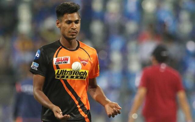 Mustafizur Rahman IPL 2021